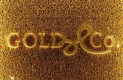 Gold und CO