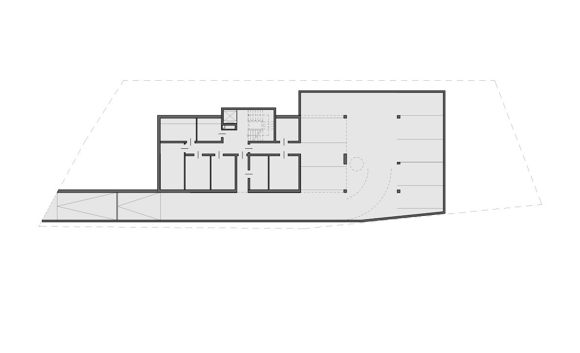 Floorplan Basement