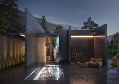 Wellness Pavilion By smartvoll Private SpaWellness Pavilion By smartvoll Private Spa