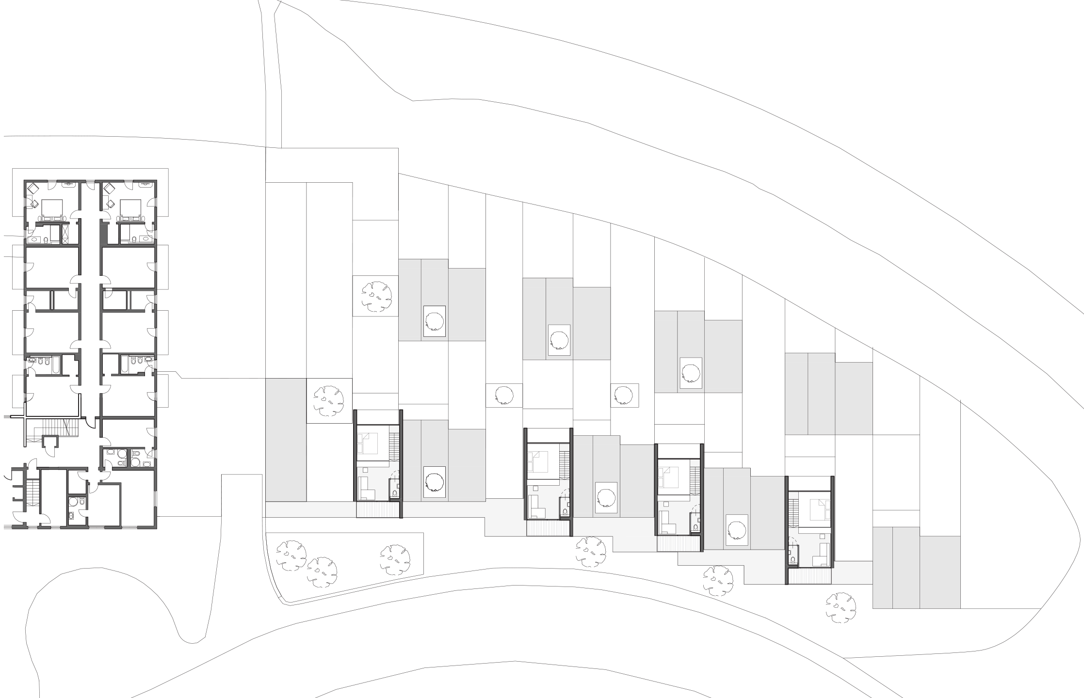 Floor Plans FR Mayr Smartvoll