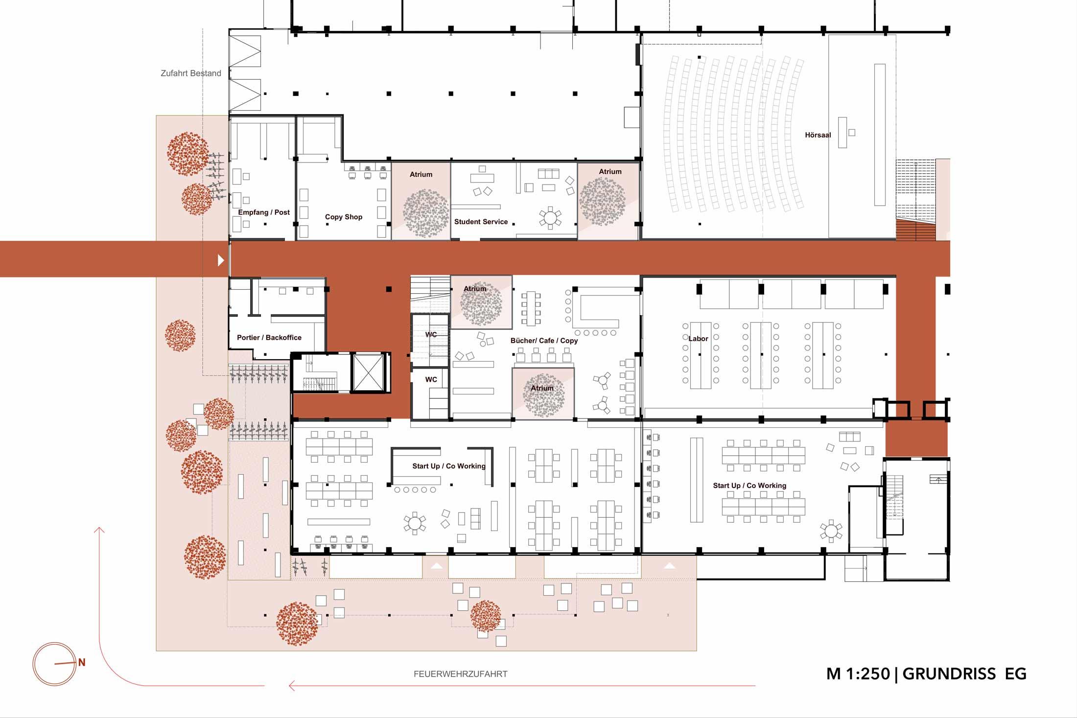 Smartvoll Floorplan