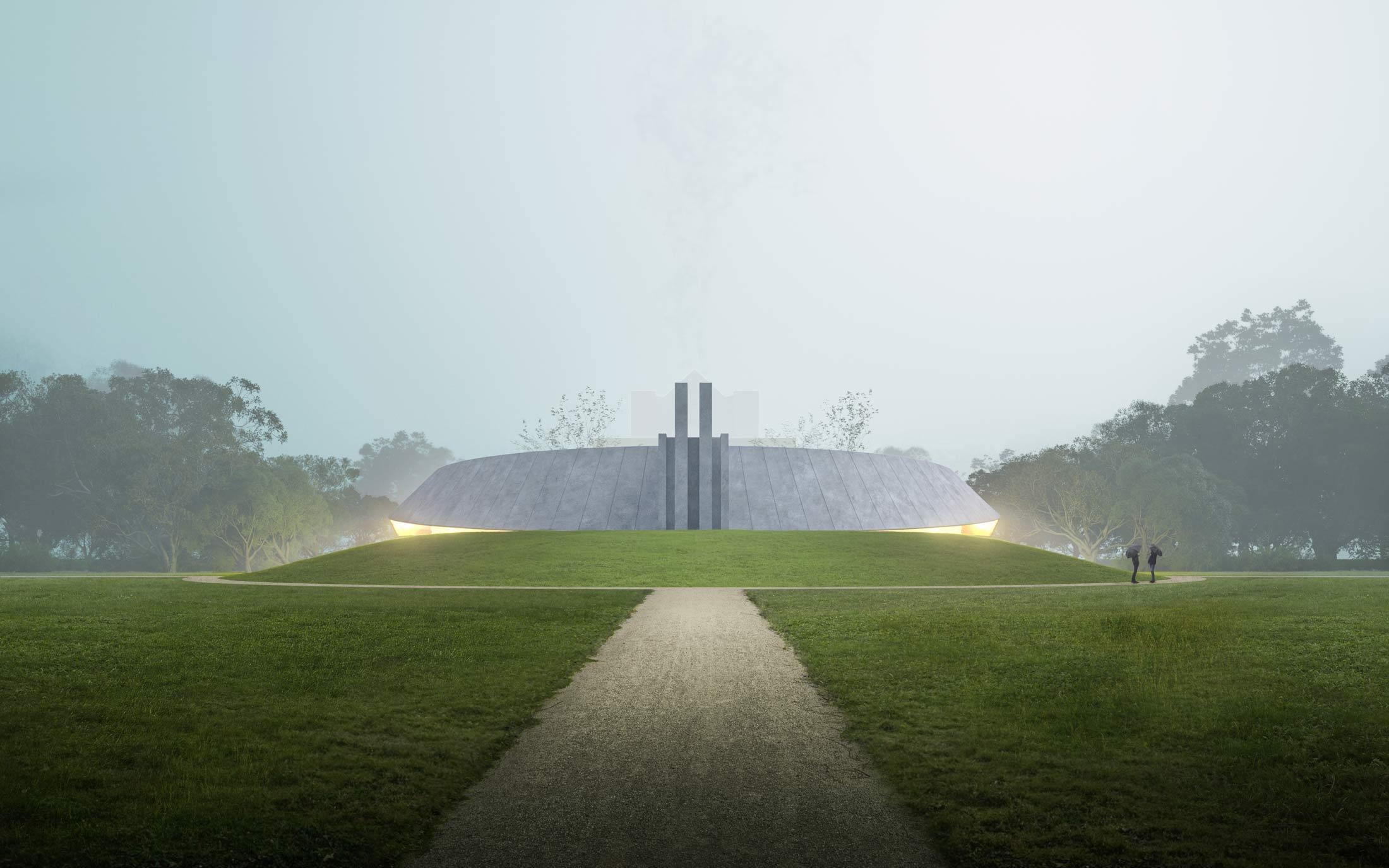 Krematorium Wien Wettbewerb